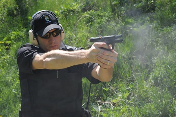 Police Pistol Courses