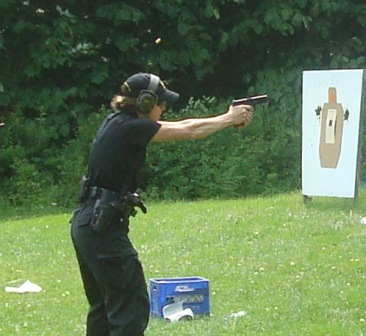 Police Pistol Instructor Course